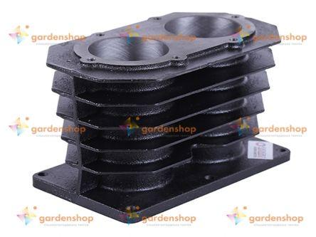 Блок цилиндра D55- Compressor цена