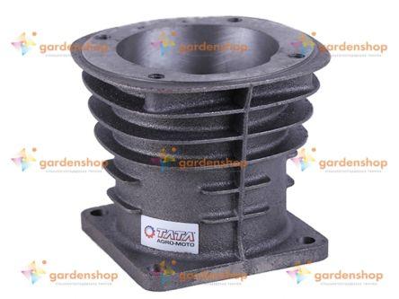 Блок цилиндра D90- Compressor цена- Фото №1