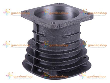 Блок цилиндра D90 Compressor (KS-101)- Фото №2