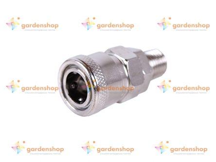 Быстросъем Compressor (KS-036)- Фото №2