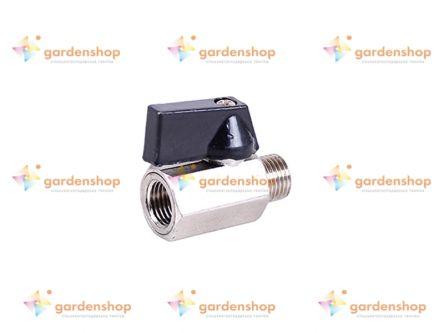 Воздушный кран компрессора Compressor (KS-063)- Фото №2