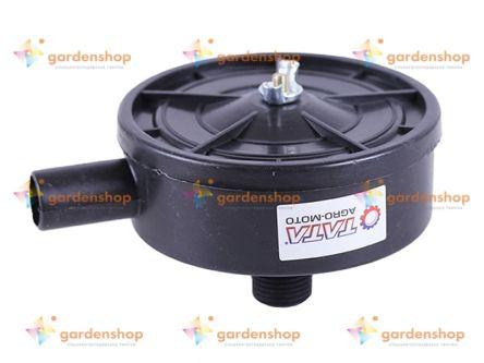 Воздушный фильтр резьба М20 тип 4 - Compressor цена- Фото №1