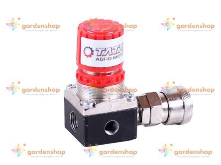 Контрольно-распределительный блок - Compressor цена- Фото №1