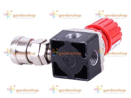Контрольно-распределительный блок Compressor (KS-035)- Фото №2