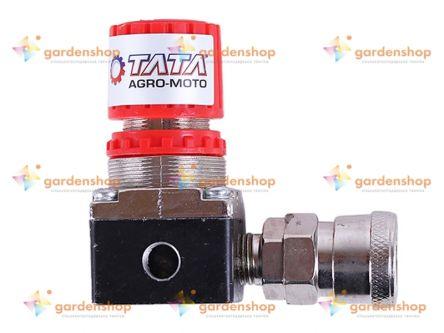 Фото - Контрольно-распределительный блок - Compressor- Фото №3