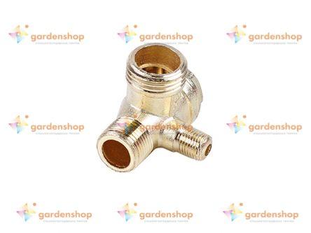 Обратный клапан - Compressor цена