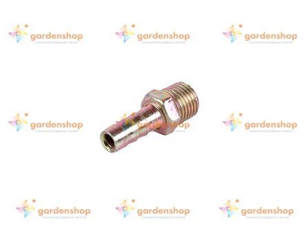 Переходник-быстросъемник 1/4 8 мм - Compressor цена- Фото №1