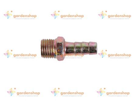 Фото - Переходник-быстросъемник 1/4 8 мм - Compressor- Фото №3