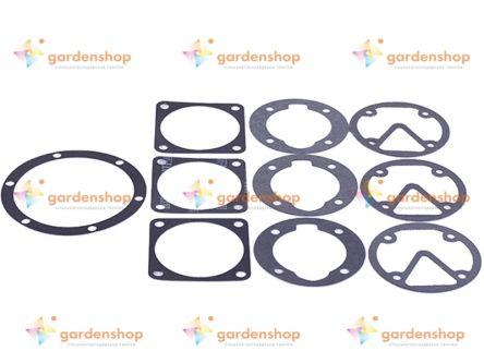 Прокладки для компрессора тип 5, к-т: 10 шт. - Compressor цена- Фото №1