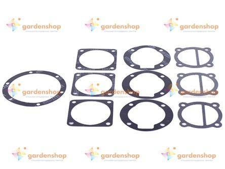 Прокладки для компрессора тип 6, к-т: 10 шт. - Compressor цена- Фото №1