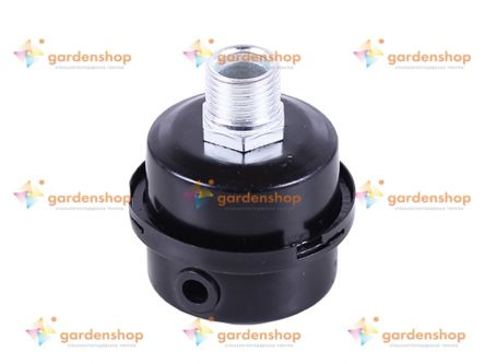 Фильтр воздушный в сборе Compressor (KS-037)- Фото №2