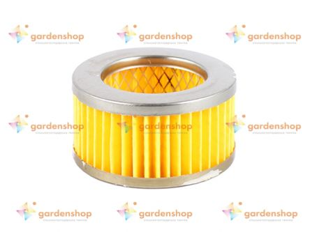 Фильтр компрессора бумажный тип 1 - Compressor цена