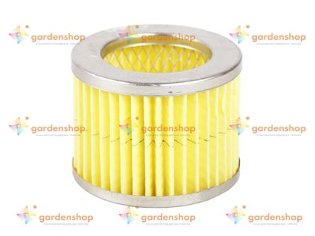 Фильтр компрессора бумажный тип 3 - Compressor цена- Фото №1