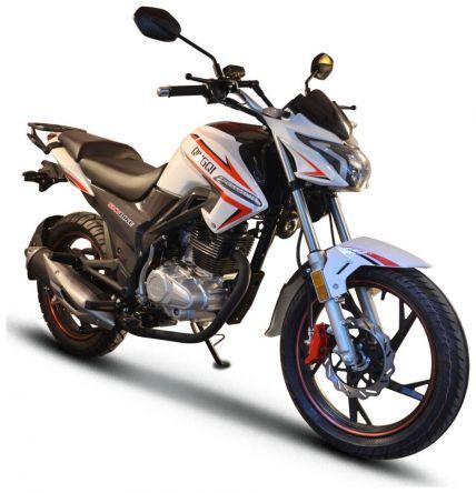 Мотоцикл skybike ATOM II 200  цена- Фото №1