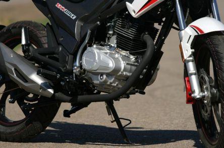 Фото - Мотоцикл skybike ATOM II 200 - Фото №6