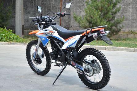 Мотоцикл Skybike CRX 250 (21-18) (gs-7852)- Фото №2