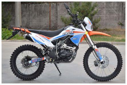 Фото - Мотоцикл Skybike CRX 250 (21-18)- Фото №3