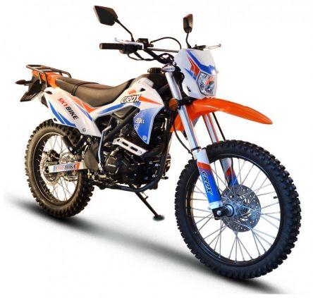 Мотоцикл Skybike CRX 250 (21-18) цена- Фото №1