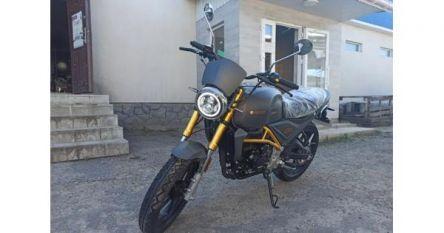 Мотоцикл FORTE FT300-CXC  (gs-7858)- Фото №2