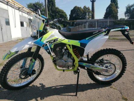 Мотоцикл BSE J3D ENDURO (gs-7861)- Фото №2