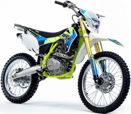 Мотоцикл BSE J3D ENDURO цена- Фото №1