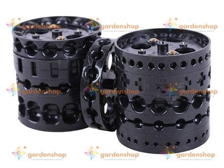 Пластиковые колеса (универсальные) - SA цена- Фото №1