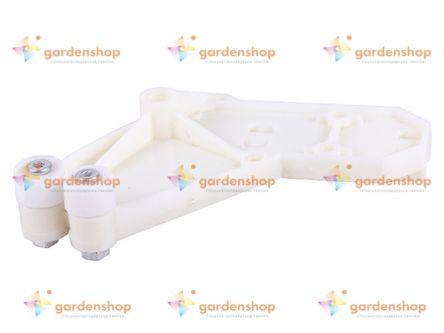 Пластиковый зажим (под один бункер) - SA цена