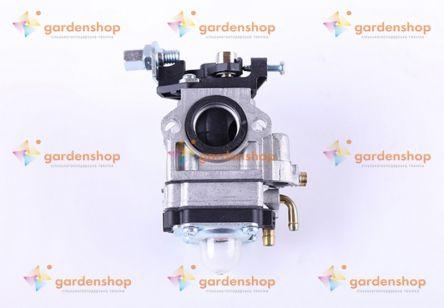 Карбюратор большой диффузор (Ø15mm) для бензокосы цена- Фото №1