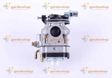 Фото - Карбюратор большой диффузор (Ø15mm) для бензокосы- Фото №3