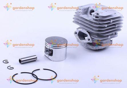 Поршневая (ЦПГ) 43 mm, к-т: 7 единиц - GL43/45 цена- Фото №1