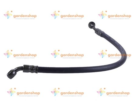 Шланг гидравлический заднего тормоза - Enduro/Cross цена- Фото №1