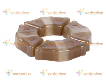 Резинки демпфера (мото) CB-125/150 цена- Фото №1