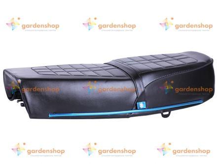 Сиденье с металлическим корпусом CG125 цена- Фото №1