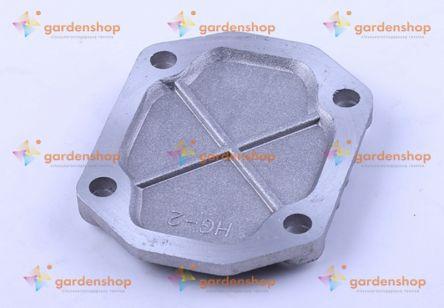 Крышка головки тип 3 - Дельта/Альфа (TA-123-DELTA-N3)- Фото №2