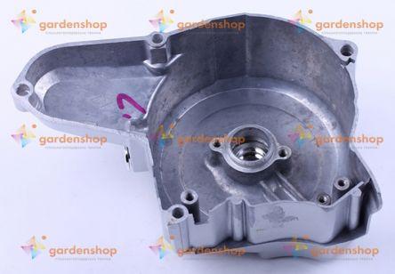 Крышка двигателя левая Альфа (TA-0030-Alpha)- Фото №2