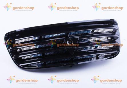 Решетка капота передняя  Foton 244, ДТЗ 244, Jinma 244/264 цена- Фото №1