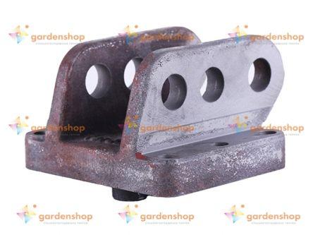 Крышка задняя подъемника DongFeng 240/244 цена- Фото №1