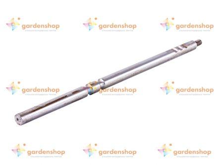 Ось правой вилки КПП DongFeng 250 цена- Фото №1