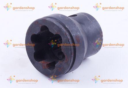 Муфта карданного вала передняя Z-6/15 Jinma 200/204/240/244 цена- Фото №1