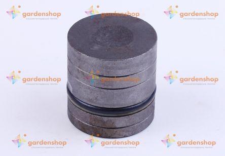 Поршень гидравлического цилиндра подьемника Jinma 200/204/240/244 цена- Фото №1