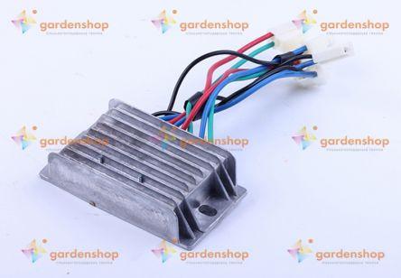 Реле зарядки Xingtai 160 цена- Фото №1