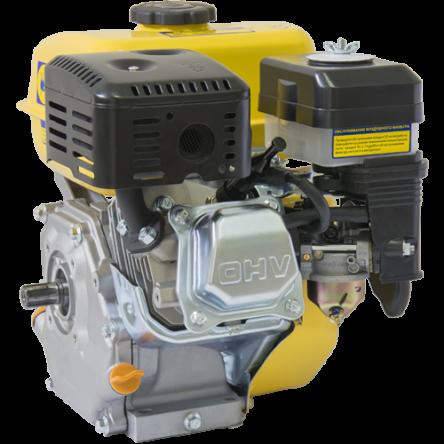 Двигатель бензиновый Sadko GE-200 PRO шлицевой вал (8017854)