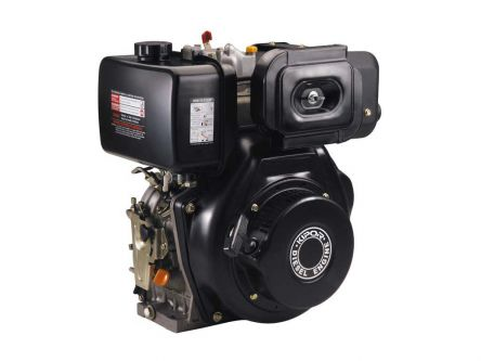 Двигатель Sadko DE 300 (Kama 178F) (под шпонку) цена