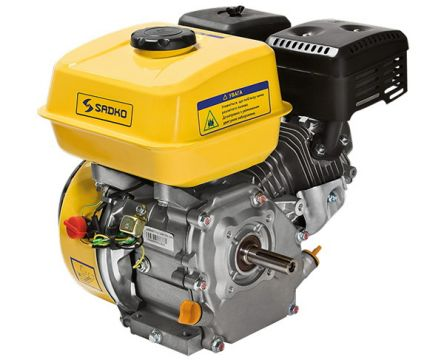Двигатель Sadko GE 200 (8011913)