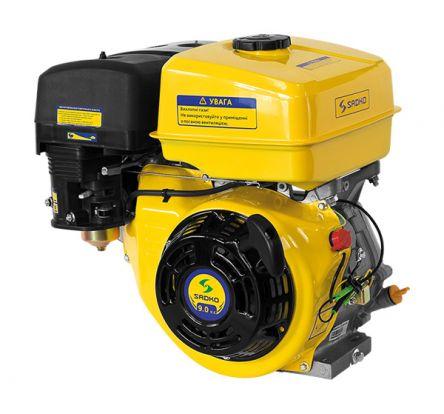 Двигатель Sadko GE 270 цена