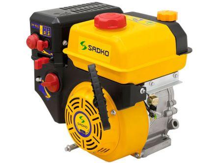 Двигатель Sadko GE 210 цена
