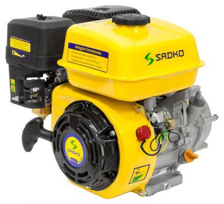 Двигатель Sadko GE-200R цена