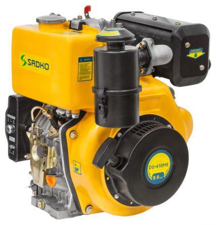 Двигатель Sadko DE-410МE цена