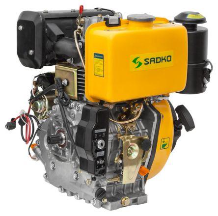 Двигатель Sadko DE-410МE (gs-2126)