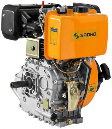 Двигатель Sadko DE-410 (gs-2127)